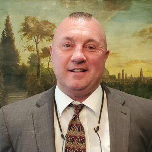 Tony Motley